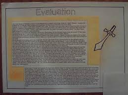 Gcse autobiography coursework examples