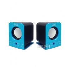 <b>Колонка CBR CMS</b> 303 Blue