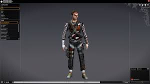 character customisation showcase page creations hkhxcwo jpg