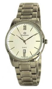 Наручные <b>часы EverSwiss</b> (ЭверСвисс) мужские, <b>9741</b>-<b>GSS</b> - Slim ...