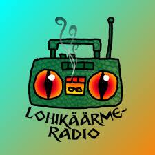 Lohikäärmeradio