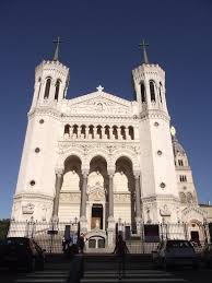 A Guided Tour of Fourvière and Saint-Just Neighborhoods in Lyon ...