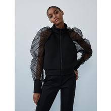 "Главная > отзывы > <b>Женская одежда</b> > ""<b>puff</b> sleeve <b>jacket</b> casual"""