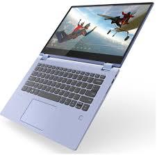 """14"""" Ноутбук <b>Lenovo Yoga 530</b>-<b>14IKB</b> (81EK0196RU), синий ..."""