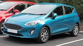 <b>Ford Fiesta</b> - Wikipedia
