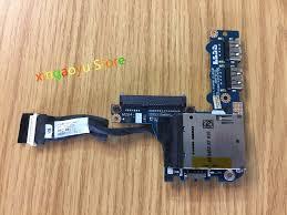 For Acer Aspire One D250 KAV60 USB Card Reader Hard Drive ...
