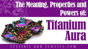 Titanium Aura can connect you to healing energies. Discover how…