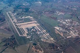 Aéroport Willy-Brandt de Berlin-Brandebourg