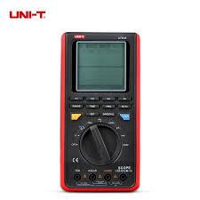 <b>UNI T</b> UT81B <b>UT81C</b> ручной ЖК дисплей Сфера цифровой ...