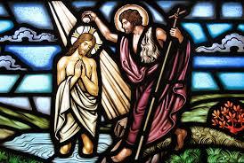 Image result for bautismo de jesus