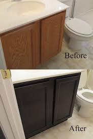 Diy Staining Kitchen Cabinets Diy Staining Kitchen Cabinets Dark Espresso Quicuacom