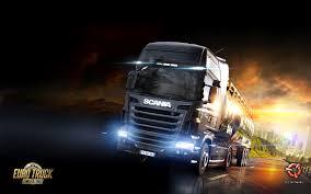 Cara Menambahkan Music Di Game Euro Truck Simulator 2