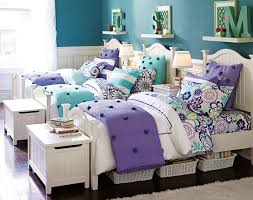 cute bedroom ideas teenage girls home:  ideas about teen shared bedroom on pinterest corner beds shared room girls and boy rooms