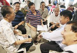 more than attend career fair for mature jobseekers todayonline more than 500 attend career fair for mature jobseekers
