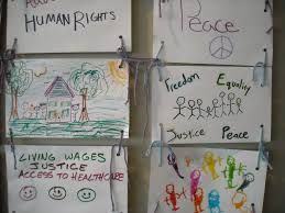 universal declaration of human rights the human rights warrior make your own human rights