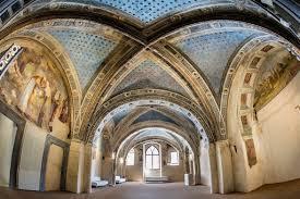 Chapel of the Mantle - <b>various artists</b> — Google Arts & Culture