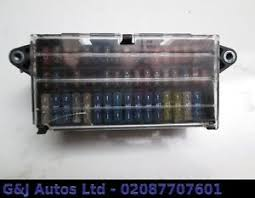 t15 genuine vw polo 6n 1 4 lupo fuse box fusebox inc fuses image is loading t15 genuine vw polo 6n 1 4 lupo