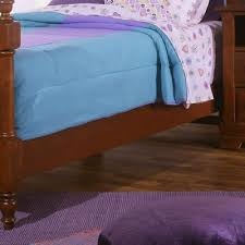 kids bed components rails amisco newton kid bed 12169 39 furniture