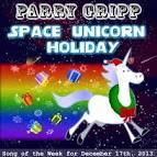 space unicorn lyrics 5 hours