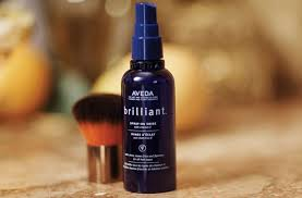 <b>Brilliant</b>™: Best Hair <b>Shine</b> Products <b>Shiny</b>, Glossy Hair | Aveda