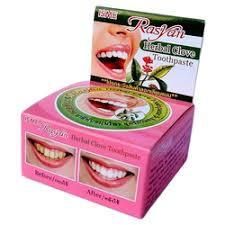 «Зубные пасты Rasyan <b>Травяная зубная паста</b> Райсан с ...