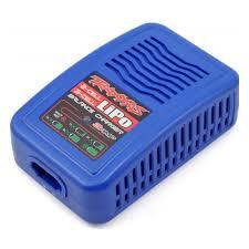 <b>Зарядное устройство Traxxas</b> TRA2948, Charger, 2-3 Cell LiPo ...