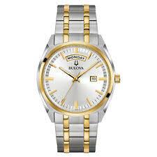 <b>Bulova</b>, браслет из нержавеющей стали, <b>мужские</b> наручные <b>часы</b> ...
