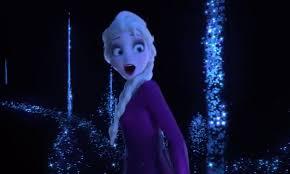 Is <b>Elsa's</b> Girlfriend in the <b>New</b> '<b>Frozen</b> 2' Trailer? Fans Think They've ...