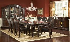 Formal Dining Room Sets Ashley Classic Dining Room Design Furniture Dining Room Sets Ashley