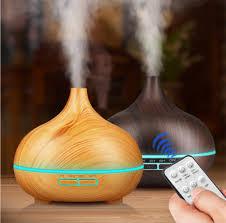 China <b>400ml</b> Big Capacity Aroma Air <b>Humidifier</b> Essential Oil ...