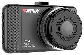 <b>Видеорегистратор Artway AV-391</b>