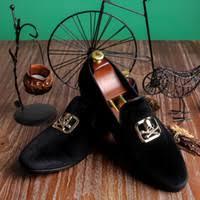Custom Black Shoes Canada