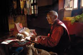 tibetan buddhism in the west problems of adoption cross moumlnch im kloster namling osttibet olafschubert jpg