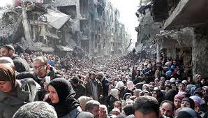 Resultat d'imatges de guerra siria