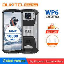 Shop <b>Oukitel Wp6</b> – Great deals on <b>Oukitel Wp6</b> on AliExpress