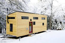 Ultimate Roundup of The Best DIY Tiny House Plans   Tiny House for    Modern Tiny House