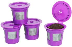 Perfect <b>Pod</b> Cafe Save <b>Reusable</b> K Cup <b>Pod Coffee Filters</b>