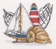 Кларт – российские <b>наборы для вышивания</b> крестом и бисером
