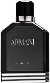 <b>Туалетная</b> вода ARMANI <b>Eau de Nuit</b> — купить по выгодной цене ...