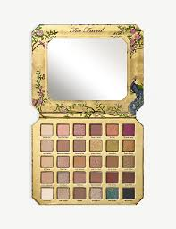 <b>TOO FACED</b> - <b>Natural Lust</b> Eyeshadow Palette 13.6g | Selfridges.com