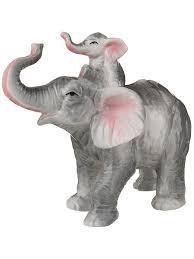 "<b>Фигурка слоны</b> ""Мама и малыш"" <b>Lefard</b> 5406604 в интернет ..."