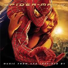 Человек-паук 2 (<b>саундтрек</b>) - <b>Spider-Man</b> 2 (soundtrack) - qwe.wiki