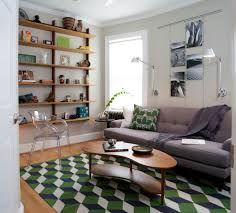 Living Room With Bookcase Living Room Bookcase Ideas Small Studio Apartment Living Room