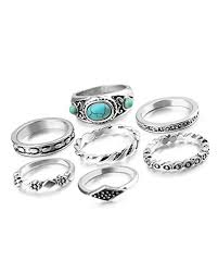 Buy Young & Forever Christmas Gifts Non-Precious Metal <b>Boho</b> ...