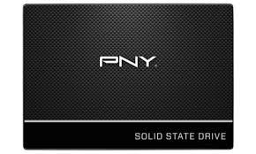 <b>Твердотельный накопитель PNY</b> SSD7CS900-120-PB