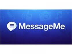 messageme uygulaması