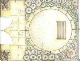 Small Picture Cottage Garden Design