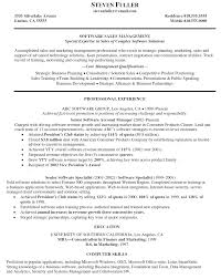 manager s resume account manager resume samples
