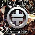 Greatest Hits album by Take That