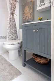 coastal bathroom designs: bath rustic beach house renovation from hgtvs beach flip beach flip hgtv